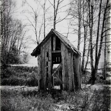 Old house I