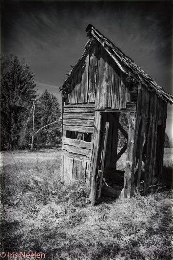 Old House II