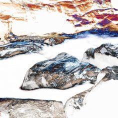 Fluss Solarisation